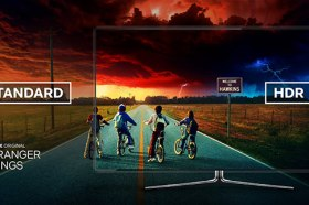 """邁向 """"情境化娛樂"""" 新時代,Netflix會員以連網電視探索娛樂新視界"""