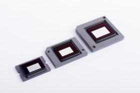 TI新推出DLP®產品組合拓展4K超高解析度(UHD)顯示技術應用