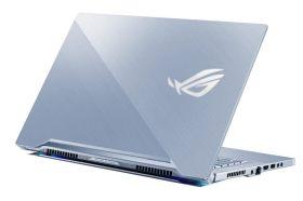 ROG玩家共和國首推「冰河藍」全新配色 再掀電競筆電潮流旋風