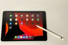 開箱 /  最超值的蘋果7代iPad開賣!10.2吋螢幕加大、支援聰穎鍵盤與Apple Pencil