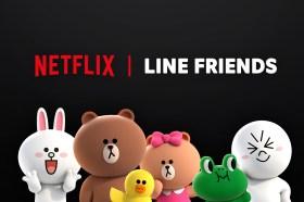 必看超可愛!Netflix推出首部以「BROWN & FRIENDS」為主角的原創卡通影集