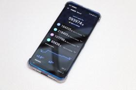 Lenovo Legion Phone Duel 攝像作品與效能實測分享