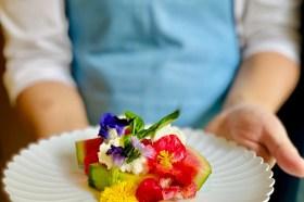 達人分享如何用 iPhone 拍出食物美照 學會就能回憶最甜蜜的情人節大餐