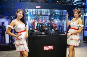 最狂熱的玩具盛事「2020 Hot Toys年度展」8/22於台北三創開跑!