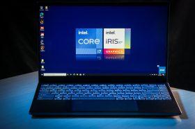 Tiger Lake搶先體驗!Intel Core i7-1185G7讓輕薄筆電擁有強大效能