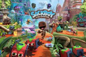 小小大星球來了!PS5版《Sackboy: A Big Adventure》將於11/12發售