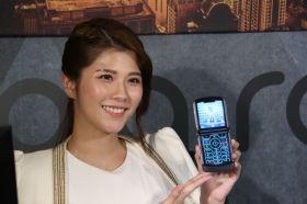 經典刀鋒摺疊機V3再現!Motorola razr 5G在台發表限量預購開賣