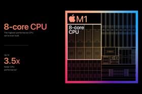 Apple  M1 晶片特色功能懶人包