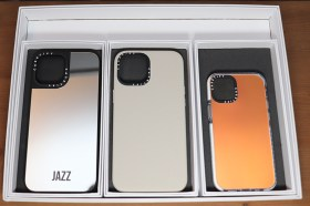 iPhone 12 mini 和 12 Pro Max 用家照過來!嚴選三款 CASETiFY 時尚手機保護殼開箱