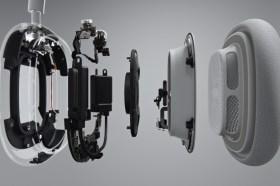 蘋果頭戴式耳機 AirPods Max 有何特色?來看看這篇分析吧