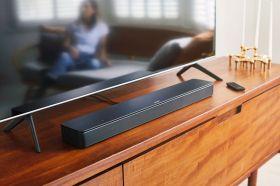 電視最佳劇院良伴!Bose 推出智慧型家庭娛樂揚聲器300