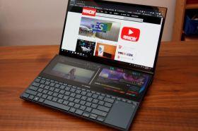 最強悍的雙螢幕筆電!ASUS ZenBook Pro Duo開箱評測