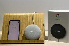 輕鬆建構智慧家電系統 Google Nest Mini 開箱使用心得分享