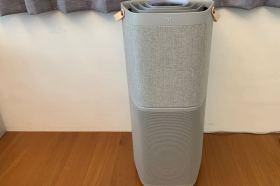 杜絕空污與病源 伊萊克斯 PURE A9 高效能抗菌空氣清淨機試用介紹