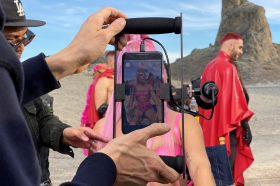 強大拍攝能力 Lady Gaga全新單曲《Stupid Love》MV 由 iPhone 11 Pro 拍攝