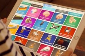 抗疫學習法寶 用AR把客廳變太空的 Jigspace 免費App快來玩