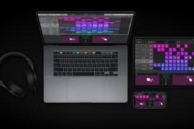 音樂創作者快看!! Apple 發表Logic Pro X 最大的更新 音樂創作更強大