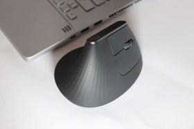 57度傾角人體工學就是舒適!羅技 MX Vertical 垂直滑鼠開箱使用介紹