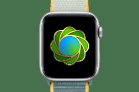 6/5 為地球站起來!Apple Watch 世界環境日活動挑戰