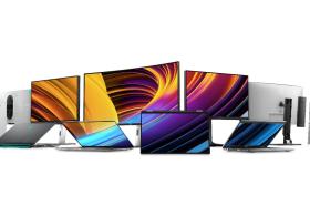 戴爾於CES 2021 推出全新PC與螢幕