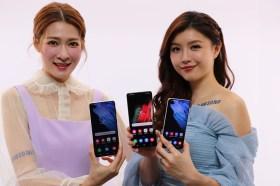 三星Galaxy S21、S21+與S21 Ultra開箱!三箭齊發可8K錄影並支援S Pen