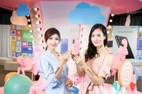 想買嗎?Samsung Galaxy S21 5G旗艦系列上市資訊看這篇