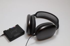 Apple AirPods Max 長期聆聽心得分享 也能搭配DAC+耳機擴大機