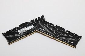 遊戲玩家照過來!效能超高的十銓DARK Z FPS DDR4 電競記憶體開箱評測