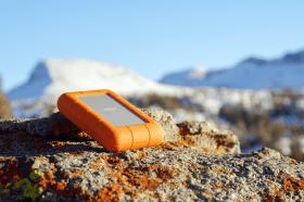 Seagate分享如何善用儲存工具迎接清明假期輕旅遊
