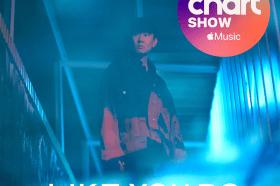 七度入圍「最佳國語男歌手」!林俊傑連續四周特別擔任Apple Music音樂嚮導