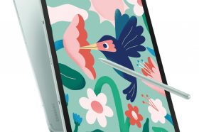 居家辦公或上課就靠它!Galaxy Tab S7 FE 5G、Tab A7 Lite在台上市
