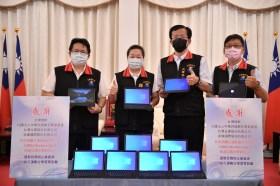 台灣微軟匯聚民間與企業資源  力助花蓮偏鄉學習零距離