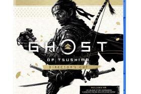 《Ghost of Tsushima'導演剪輯版》登陸 PS5 和 PS4 主機