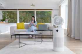 二合一!宏碁智新推出智能acerpure空氣清淨機系列