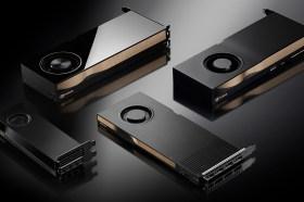 NVIDIA為創作者推出小巧節能的全新 RTX A2000 GPU!