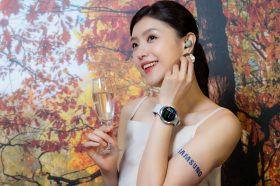 來了!三星Galaxy Watch4系列與Galaxy Buds2正式在台上市