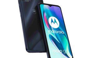 Hello moto!Motorola g50 5G  「媲美旗艦級5G手機」 魅力上市