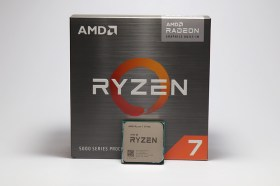 內建繪圖核心幫你省錢還有高效能!AMD Ryzen 7 5700G 開箱評測