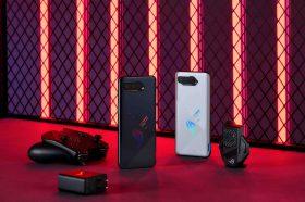 ROG Phone 5s 9/15電信開賣!購買登入就送超強遊戲控制器