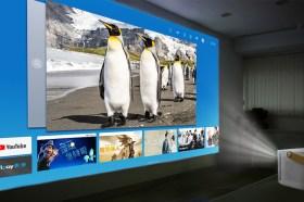 OVO百吋無框電視新規版登場!K2智慧投影機有三大升級進化