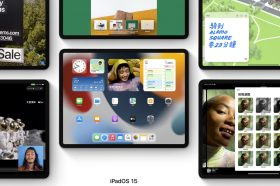 iPadOS 15來囉!帶來更加直覺的多工處理體驗,這些機種可免費更新