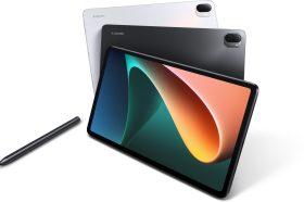 要跟iPad PK?小米平板Xiaomi Pad 5 登台!