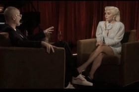 Apple Music 獨家專訪女神卡卡 暢談歌王告別樂壇之作《Love For Sale》