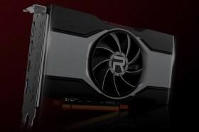 AMD Radeon RX 6600顯示卡為1080p遊戲帶來震撼的畫面更新率