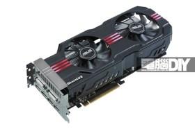 ASUS HD 6970 DirectCUII顯示卡