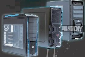 幫你的電腦挑個適當的家吧!嚴選20款機殼