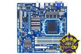 GIGABYTE 78LMT-USB3主機板