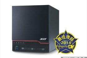 小Server 大應用 Acer Altos C100 F3 個人用伺服器
