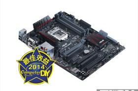 玩家精神 電競載具 Asus Z97 PRO GAMER主機板