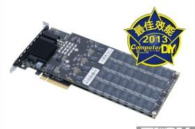 很好很強大!! OCZ Z-Drive R4 PCI-E固態硬碟
